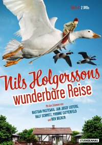 Nils Holgerssons wunderbare Reise (2011)