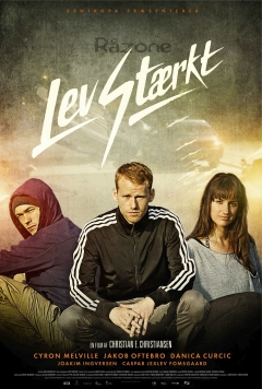 Lev stærkt (2014)