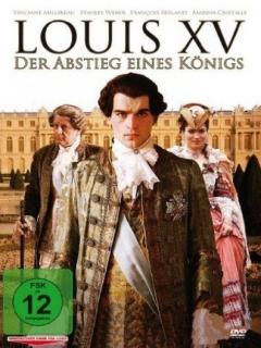 Louis XV, le soleil noir (2009)