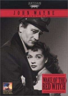 Wake of the Red Witch (1948)