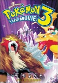 Pokémon 3: The Movie (2001)