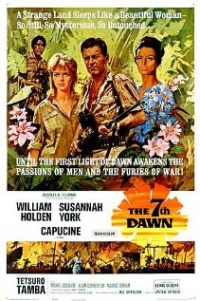 The 7th Dawn (1964)