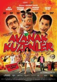 Avanak kuzenler (2008)
