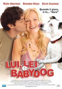 Heavy Petting (2007)