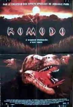 Komodo (1999)
