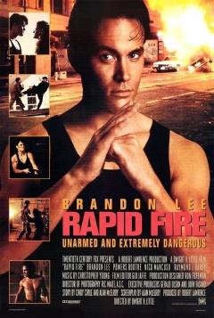 Rapid Fire (1992)