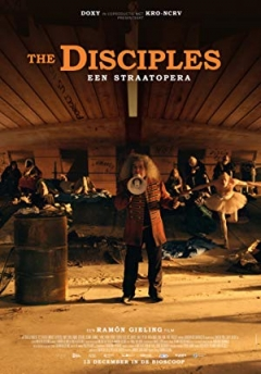The Disciples: A Street Opera (2018)