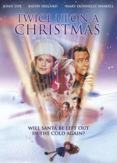 Twice Upon a Christmas (2001)