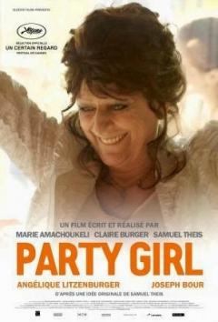 Party Girl Trailer