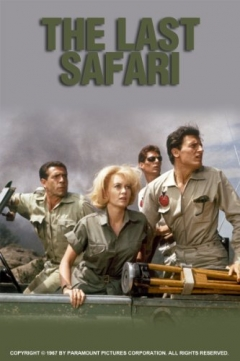 The Last Safari (1967)