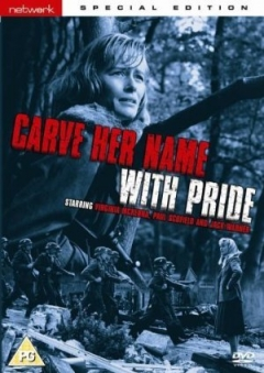 Carve Her Name with Pride Trailer