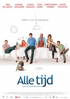 Alle tijd (2011)