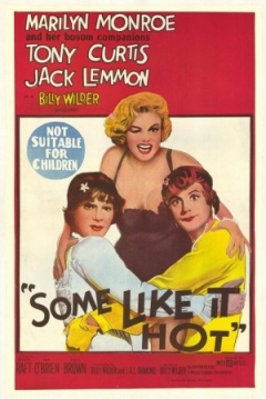 Some Like It Hot Trailer