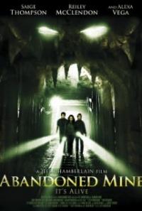 Abandoned Mine (2013)