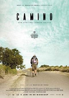 Camino, een feature-length selfie (2019)