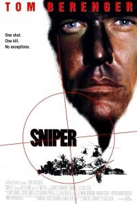 Sniper Trailer