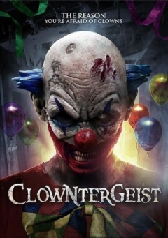 Clowntergeist - Sales trailer