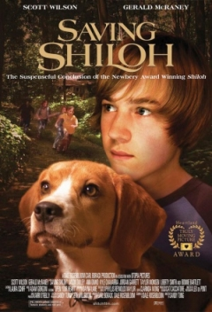 Saving Shiloh Trailer