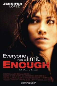 Enough Trailer