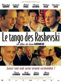Tango des Rashevski, Le (2003)