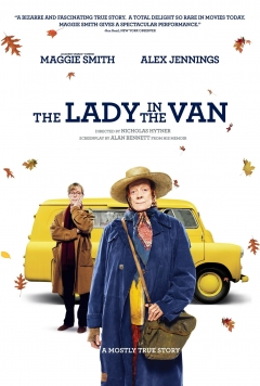 Lady in the Van - Trailer