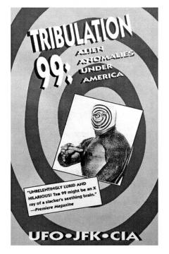 Tribulation 99: Alien Anomalies Under America (1992)