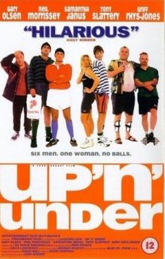 Up 'n' Under (1998)