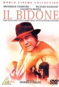 Il bidone (1955)