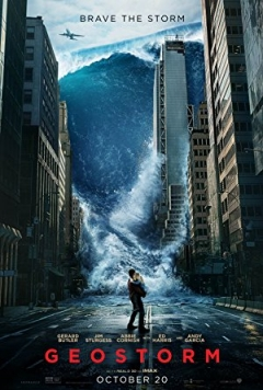 Geostorm - Officiele trailer 2