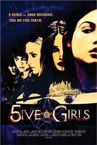 5ive Girls (2006)