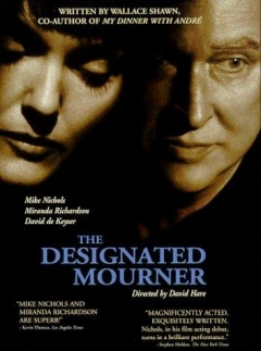 The Designated Mourner (1997)