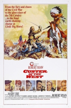 Custer of the West (1967)
