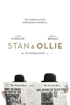 Kremode and Mayo - Stan & ollie reviewed by mark kermode