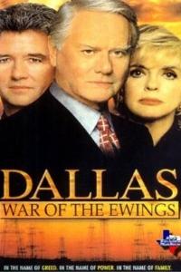Dallas: War of the Ewings (1998)