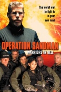 Operation Sandman (2000)