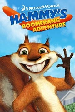 Hammy's Boomerang Adventure (2006)