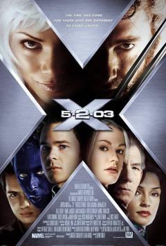 X2 Trailer
