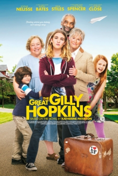 The Great Gilly Hopkins (2016)