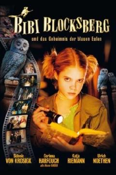 Bibi Blocksberg en het geheim van de uil (2004)