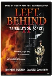 Left Behind II: Tribulation Force Trailer