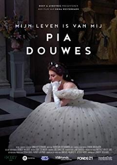 Mijn leven is van mij - Pia Douwes (2018)