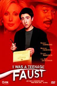 I Was a Teenage Faust (2002)