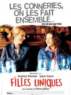 Filles uniques (2003)