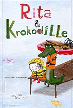 Rita and Crocodile (2015)