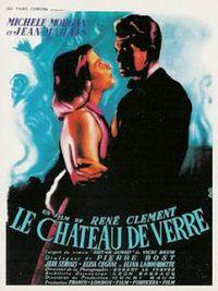 Le château de verre (1950)