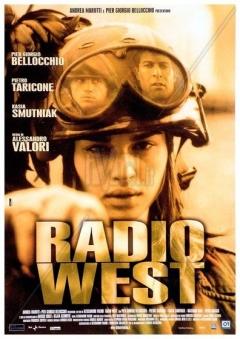 Radio West (2003)