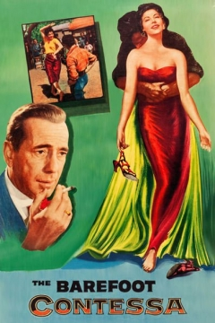 The Barefoot Contessa (1954)