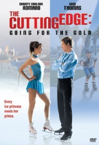 The Cutting Edge: Going for the Gold Trailer