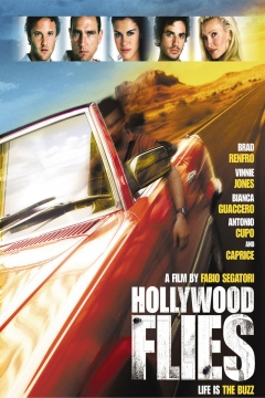 Hollywood Flies (2004)