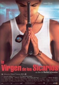 Virgen de los sicarios, La (2000)
